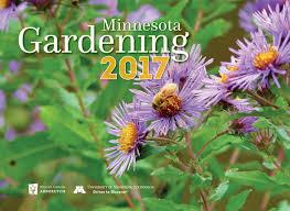 mn landscape arboretum order the 2017 minnesota gardening calendar for a favorite