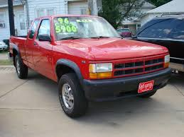 1996 dodge dakota information and photos zombiedrive