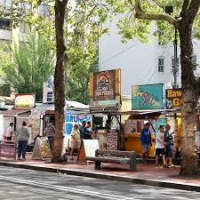 Portland Food Carts Map by Portland Could Be Losing Its Oldest Food Carts To Big Developers