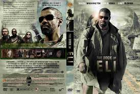 Is Denzel Blind In Book Of Eli The Book Of Eli 2010 The Lighted