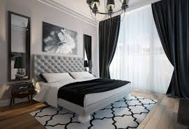 41 amazing black and white bedroom ideas on a budget toparchitecture