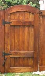 Backyard Gate Ideas Ideas Wooden Fence Gates Exciting 1000 Ideas About Wood