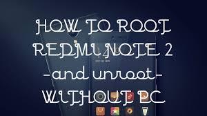 cara membuat flashable zip tanpa pc no pc root redmi note 2 install twrp rom xiaomi tips