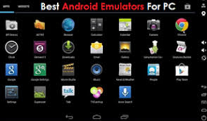 android emulators best android emulators for pc windows 10 8 1 7 xp laptop mac os