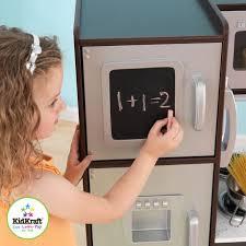 Kidkraft Urban Espresso Kitchen - kidkraft uptown espresso kitchen walmart canada