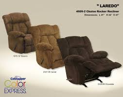 Oversized Rocker Recliners Furniture Mossy Oak Recliner For Added Appeal And Comfort
