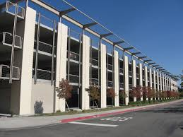parking structures cts construction testing service