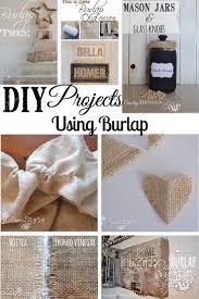 1373 best burlap images on pinterest burlap crafts burlap