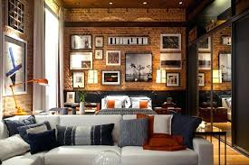 industrial home interior industrial style living room ideas home interior ideas living room