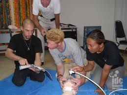 padi specialty instructor indepth dive centre phuket idc phuket