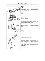 manual de reparacion motor jac 4da1 parte 5 pdf brake electric