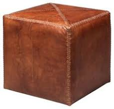 yellow ottoman storage stools abs plastic stool leather pu seat