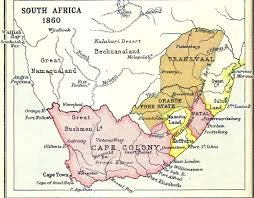 africa map before colonization grade 8 topic 2 the mineral revolution in south africa south