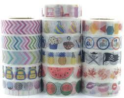 aliexpress buy watermelon tea pot washi paper masking