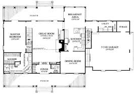 southern house plan house plan 86114 at family home plans