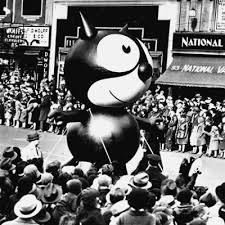 a brief history of the macy s thanksgiving day parade
