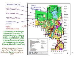 lake pleasant map coming to lake pleasant arizona ppt
