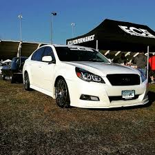 2010 subaru legacy custom official 3 6r mod list subaru legacy forums
