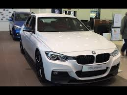 bmw 3 series 320i m sport 2017 320i m sport limited edtion 3 series exterior and interior