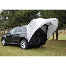 Sears Tent And Awning Yakima Napier Cove Tent 61000 For Estate Cars And Small Suv Mpv Vehicles
