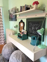 Bunk Beds And Desk Ana White Floating Bunk Beds And Desk Diy Projects