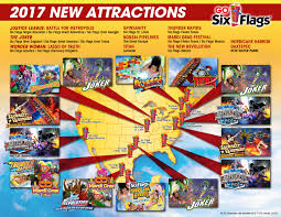 Six Flags Hurricane Harbor Hours Action Figure Insider Sixflags Announces Heroic New Lineup Of