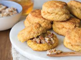 healthy biscuit recipes cooking light