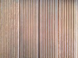 Planche Teck Massif Lames Terrasse Cumaru 21x145mm 1 Face Striée 1 Face Lisse