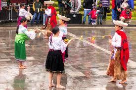 imagenes para dibujar faciles sobre el folklore paraguayo definición de folclor concepto en definición abc
