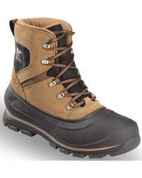 sorel men u0027s brown buxton lace up boots round toe country outfitter