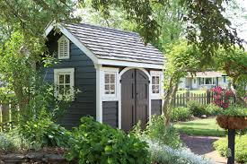 Backyard Sheds Plans Exterior Building A Shed With Diy Shed Plans Also Side Shed And