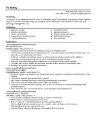 Hairdresser Resume Examples by Resume For Hairdressers Examples