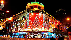 how do different asian countries celebrate christmas sbs popasia