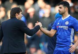chelsea costa diego conte has told me to leave chelsea diego costa daily post nigeria
