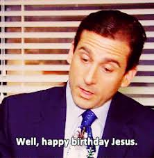 Is Really Jesus Birthday Another Palinism Thoughts Of A Twenty Something Year