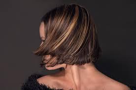 foil highlights for brown hair full foil highlights attitude salon