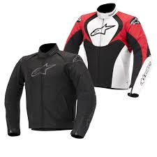 motorcycle riding leathers alpinestars t jaws waterproof textile sport motorbike motorcycle