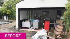 turn a garage into a guest house gray malin u0027s west hollywood
