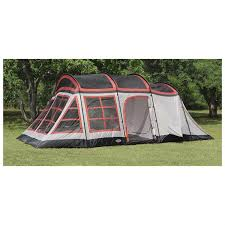 texsport big horn 3 room family cabin tent more rooms to