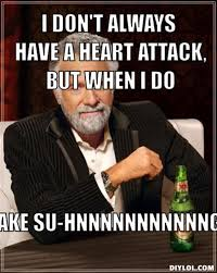 Heart Attack Meme - heart attack meme more information djekova