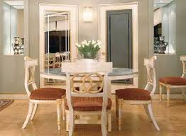 Bohemian Dining Room by Dining Room Appealing Traditional Dining Room Feature White