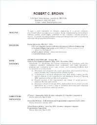 exle of resume for college student 2 college student resume 2 high school resume sle college student
