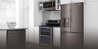 Kitchen Appliance Kitchen Appliances Stoves Fridges U0026 More Lg Canada