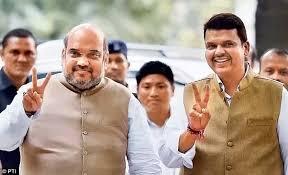 Maharashtra Cabinet Ministers How Would Devendra Fadnavis Fare As A Pm Politics Of India
