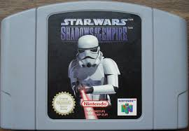 star wars shadows of the empire game giant bomb
