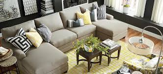 Sofa Sectional With Chaise Fabric Sectionals