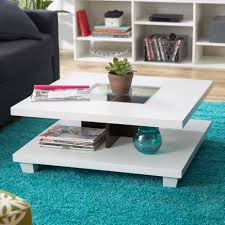 furniture suitable sofa side table magazine rack for additional
