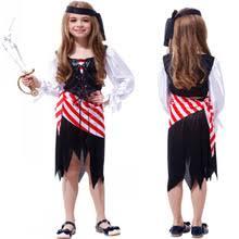 Halloween Pirate Costumes Girls Popular Pirate Costume Buy Cheap Pirate Costume Lots