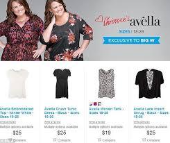 big w womens fashion fashion today