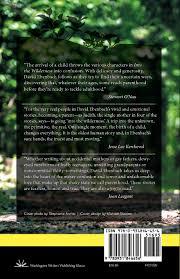 thanksgiving in the wilderness into the wilderness david harris ebenbach 9780931846656 amazon